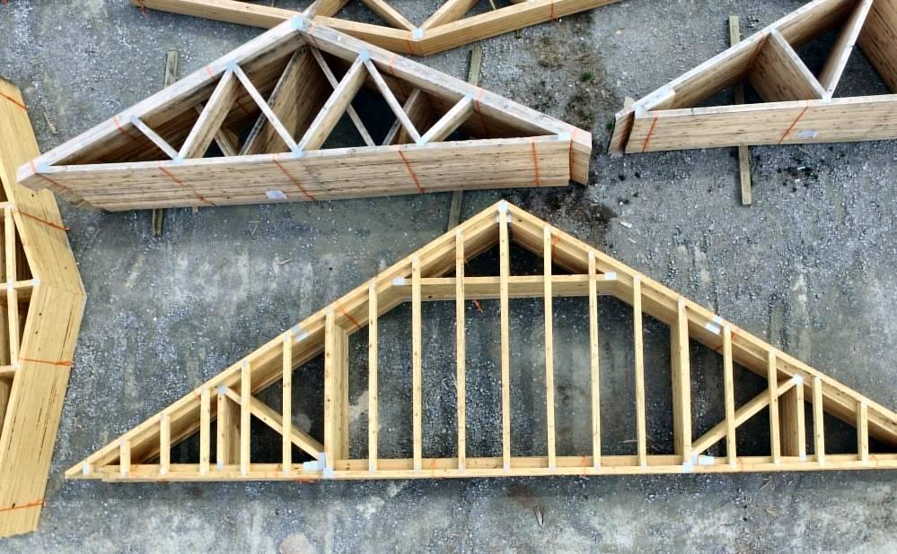 About Us - Roof Truss Bundles